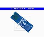 Urzadzenie kontrolne, pierżcień sygnałowy ATE 03.9301-0200.1