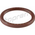 Pierścień uszczelniający wału automatycznej skrzyni TOPRAN 114 528
