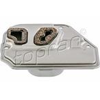 Filtr hydrauliczny automatycznej skrzyni biegów TOPRAN 502 002