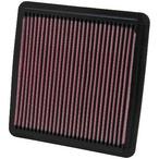 Filtr powietrza K&N FILTERS 33-2304