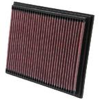 Filtr powietrza K&N FILTERS 33-2767