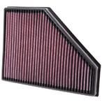 Filtr powietrza K&N FILTERS 33-2942