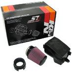 Sportowy system filtrowania powietrza K&N FILTERS 57S-9500