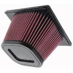 Filtr powietrza K&N FILTERS E-0776