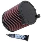 Filtr powietrza K&N FILTERS E-2014
