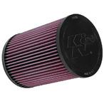 Filtr powietrza K&N FILTERS E-2986