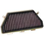Filtr powietrza K&N FILTERS HA-1017R