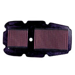 Filtr powietrza K&N FILTERS HA-6501