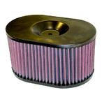 Filtr powietrza K&N FILTERS HA-8080
