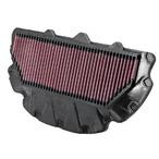 Filtr powietrza K&N FILTERS HA-9502