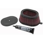 Filtr powietrza K&N FILTERS KA-6589