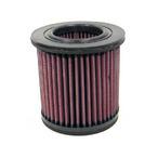 Filtr powietrza K&N FILTERS YA-6092
