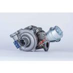 Turbosprężarka BORGWARNER 54359880014