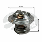 Termostat układu chłodzenia GATES TH50482G1