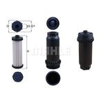 Filtr hydrauliczny automatycznej skrzyni biegów KNECHT HX 151KIT