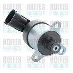 Zawór regulujący, ilożć paliwa (system Common Rail) HOFFER 8029278