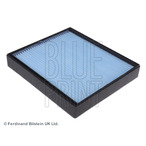 Filtr kabinowy BLUE PRINT ADG02538