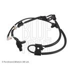 Czujnik prędkości obrotowej koła (ABS lub ESP) BLUE PRINT ADG07189