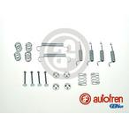 Zestaw montażowy szczęk hamulcowych hamulca postojowego AUTOFREN SEINSA D31015A