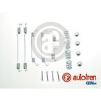 Zestaw dodatków szczęk hamulcowych AUTOFREN SEINSA D31021A