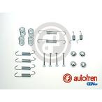 Zestaw montażowy szczęk hamulcowych hamulca postojowego AUTOFREN SEINSA D31028A