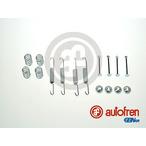 Zestaw montażowy szczęk hamulcowych hamulca postojowego AUTOFREN SEINSA D31030A