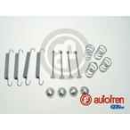 Zestaw montażowy szczęk hamulcowych hamulca postojowego AUTOFREN SEINSA D3899A
