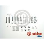 Zestaw montażowy szczęk hamulcowych hamulca postojowego AUTOFREN SEINSA D3984A