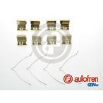 Zestaw akcesoriów klocków hamulcowych AUTOFREN SEINSA D42565A
