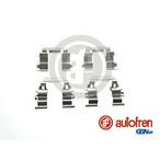 Zestaw akcesoriów klocków hamulcowych AUTOFREN SEINSA D42788A