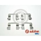 Zestaw akcesoriów klocków hamulcowych AUTOFREN SEINSA D42926A
