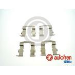Zestaw akcesoriów klocków hamulcowych AUTOFREN SEINSA D43037A