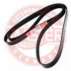 Pasek klinowy wielorowkowy MASTER-SPORT 6PK2225-PCS-MS