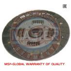 Tarcza sprzęgła MASTER-SPORT 319011410-PCS-MS
