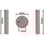 Osuszacz klimatyzacji VAN WEZEL 5300D017
