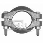 Zestaw czężci zaciskowych, układ wydechowy FA1 114-903