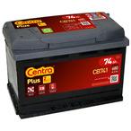 Akumulator CENTRA CB741