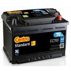 Akumulator CENTRA CC700