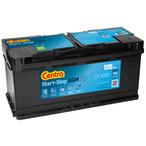 Akumulator CENTRA CK1050