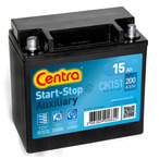Akumulator CENTRA CK151