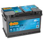 Akumulator CENTRA CL652