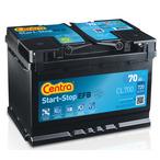 Akumulator CENTRA CL700