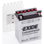 Akumulator CENTRA EB14L-B2
