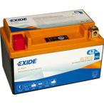 Akumulator CENTRA ELTX12