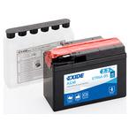 Akumulator CENTRA ETR4A-BS