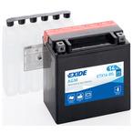 Akumulator CENTRA ETX16-BS