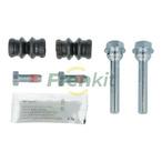 Zestaw tulei prowadzących, zacisk hamulca FRENKIT 808013