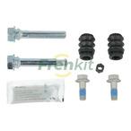 Zestaw tulei prowadzących, zacisk hamulca FRENKIT 810019