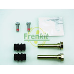 Zestaw tulei prowadzących, zacisk hamulca FRENKIT 810028