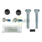 Zestaw tulei prowadzących, zacisk hamulca FRENKIT 810036